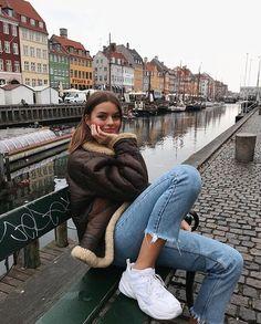 "maryljean [ IG ] autumn/winter 'fits… "" - My CMS Europe Outfits, Mode Outfits, Fashion Outfits, Fashion Tips, Fashion Hacks, Amsterdam Outfit, Amsterdam Fashion, Amsterdam Street Style, Amsterdam Girls"