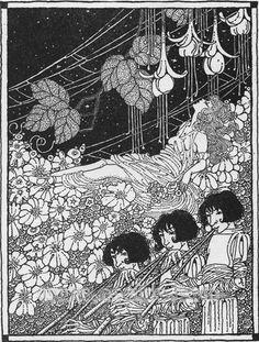 illustration by dugald stewart walker