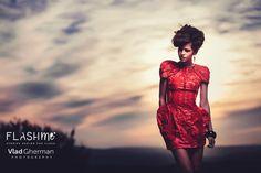 loredana novotni foto vlad gherman flashme cluj photo shoot (5) Photoshoot, Sunset, Formal Dresses, Model, Red, Fashion, Dresses For Formal, Moda, Photo Shoot