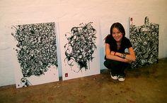 Nanami Cowdroy. Nanami, Various Artists, Her Style, Dyi, Fashion Art, Art Photography, Culture, Japanese, Creative