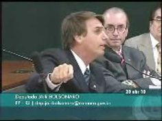 Reveja - Bolsonaro Esculacha Ministro dos Direitos Humanos!