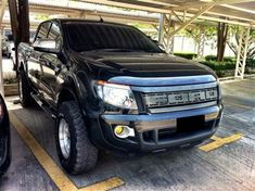 Ford Ranger Grille Replacement For Style, Application:Ford Ford Ranger 2012, Ford Ranger Raptor, Ford Rapter, Custom Wheels, Ford Trucks, Rat Rods, Cars, Offroad, Vehicles