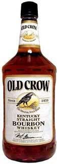 "old crow + coke = ""the love bird"""