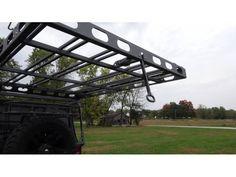 Znalezione obrazy dla zapytania sliding roof rack
