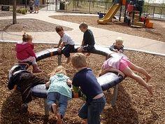 Coolest Playground in Austin