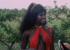 "vintagewoc: ""Lucienne Camille in La mazurka "" Black Girl Art, Black Girl Magic, Black Girls, Black Art, Vintage Black Glamour, Dark Skin Girls, Rihanna Style, Black Girl Aesthetic, Ebony Beauty"