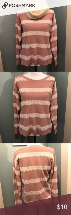 NEW American Eagle Crew Neck Sweater NWT | Crew neck sweaters ...