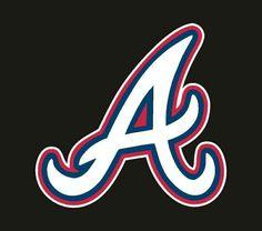 Atlanta BravesMore Pins Like This One At FOSTERGINGER @ PINTEREST No Pin Limitsでこのようなピンがいっぱいになるピンの限界