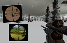 Ultimate animal hunting game is offered in action category on play store. Its first ever game with multiple animals and multiple weapons. Hunting is hobby of brave people. Hunting animals is as old hobby as the history of a human. At the stone ages, anima http://riflescopescenter.com/category/leupold-riflescope-reviews/