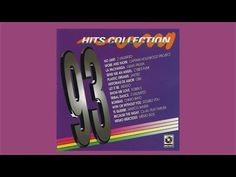 Hits Collection '93 (versiones completas) FULL HD - YouTube Techno, Iglesias, Youtube, Instruments, Let It Be, Modern, Record Collection, World Music, Musik