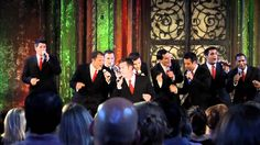 Straight No Chaser - Hey Santa [Live in New York Holiday Edition Concert...