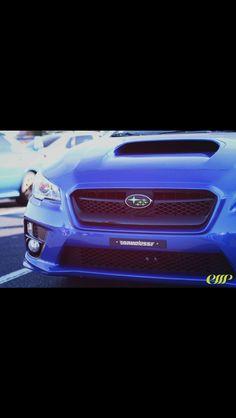 Subaru WRX sti 2015 Exclusivemp.com