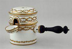 Chocolatière - porcelaine de Sèvres
