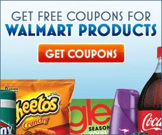 Free Coupons For Wal-Mart