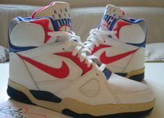 Nike air strike force- 1991