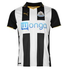 Newcastle Jersey 2016 17 Home Soccer Shirt Newcastle Shirt f846d332f