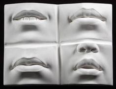 Phillipe Faraut - Mouth plate