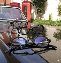 Hackett Brillen