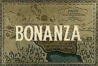 Bonanza.