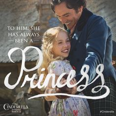 Take someone you love to see #Cinderella this Friday. http://di.sn/6001Lmfb