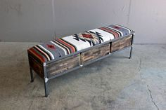 Rustic Furniture Plans and Projects Western Furniture, Rustic Furniture, Diy Furniture, Cabin Furniture, Furniture Plans, Furniture Design, Deco Zen, Furniture Depot, Southwestern Decorating