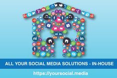 Social Media Marketing Agency, Social Media Services, Content Marketing, Digital Marketing, Promote Your Business, Make It Yourself, Holiday Decor, Competitor Analysis, Awesome