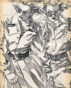 #2-Fashion illustration by Antonio, 1973, Robe Chemisier Annie Rivemale, Robe droite Donald Davies.