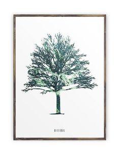 Marble Tree