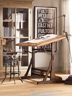 Great drafting table