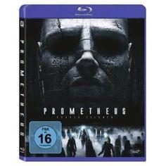 Prometheus - Dunkle Zeichen [Blu-ray]  Dieser Artikel wird am 7. Dezember 2012 erscheinen.