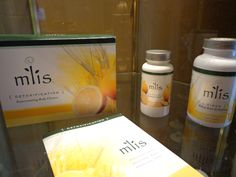 Stop by today to learn about all the benefits a M'lis detox can do for you. Mention you saw this on Pinterest and get a $10 gift card.