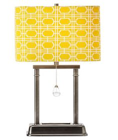 Table Lamps For Every Style