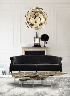 100+ Living Room Decorating Ideas by Luxury Furniture Brands ➤ Discover the season's newest designs and inspirations. Visit Best Interior Designers at  www.bestinteriordesigners.eu #bestinteriordesigners #topinteriordesigners #bestdesignprojects @BestID @koket @bocadolobo @delightfulll @brabbu @essentialhomeeu @circudesign @mvalentinabath @luxxu