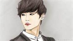 Lee Jong Suk model - Bing images