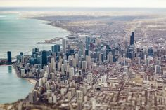 Chicago, Illinois, US. Pinned by #CarltonInnMidway - www.carltoninnmidway.com