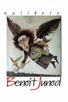 1 - Benoit Junod by Sergey Hrapov
