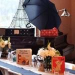Travel Themed Party — Celebrations at Home