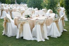 Tablecloths for Weddings | Chair Cover Rentals, Chiavari Chair Rentals, Wedding Linen Tablecloth ...