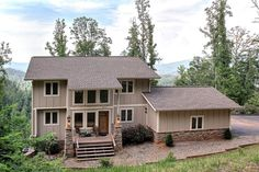 Lodge vacation rental in Young Harris from VRBO.com! #vacation #rental #travel #vrbo