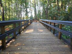 TUCKAHOE STATE PARK                                                           Queen Ann, MD. PROJECT DESCRIPTION: 12'-wide Timber Boardwalk/Bridge This project is for the boardwalk and bridge construction on the Spur Trail to Future Upper Chesapeake Rail Trail at the Tuckahoe State Park in Queen Anne, Maryland.
