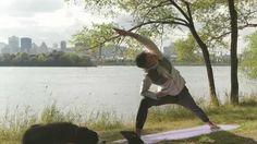 Mon Yoga Virtuel - Pub Officielle