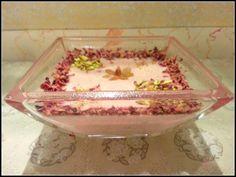 Sav's Kitchen: Rose Kheer