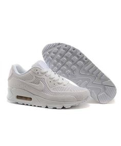 men's women's nike air max 90 kpu all white best sale sneakers Cheap Nike Running Shoes, Cheap Nike Air Max, Nike Air Max For Women, Mens Nike Air, Nike Women, Buy Nike Shoes Online, Nike Shoes For Sale, Air Max 90, Sport Running