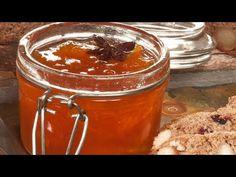 Receta de mermelada de naranja y calabaza - Bruno Oteiza - YouTube Jam Recipes, Baby Food Recipes, Baking Recipes, Dips, Butter, Breakfast Toast, I Love Food, Cooking Time, Food Porn