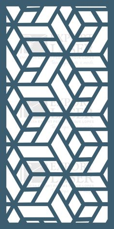 PAINÉIS DE PAREDE E DIVISÓRIAS DE AMBIENTE COM CORTE A LASER Decore ambientes com a sofisticação que os painéis com corte a laser em MDF podem oferecer. Painéis vazados que podem ser utilizados como divisórias de ambiente mantendo a leveza e harmonia da sua decoração. Perfeitos para decorar, delimitar espaços e oferecer possibilidades ao décor,