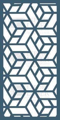 Corte Laser MDF – Export Laser – Corte a Laser Novo Hamburgo e Lajeado Stencil Patterns, Stencil Designs, Pattern Art, Stencil Art, Laser Cut Screens, Laser Cut Panels, Grill Design, Decorative Panels, Gate Design