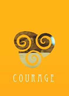 Courage #avatar #last airbender