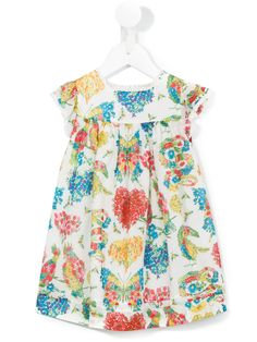 59e708703 Shop the latest designer baby girl Casual Dresses at Farfetch now. Find new  season kidswear stock by thousands of designer baby girls from hundreds of  ...