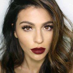 Hello sweethearts, i want to show you my favorite make up artist. She' s beautiful, isn't she?  #tenipanosian #loveher