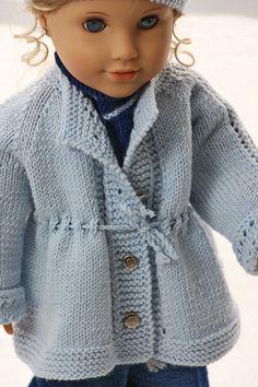 Die 1860 Besten Bilder Von Puppenkleidung In 2019 Knitted Dolls